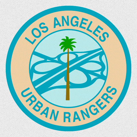Project LA Urban Rangers