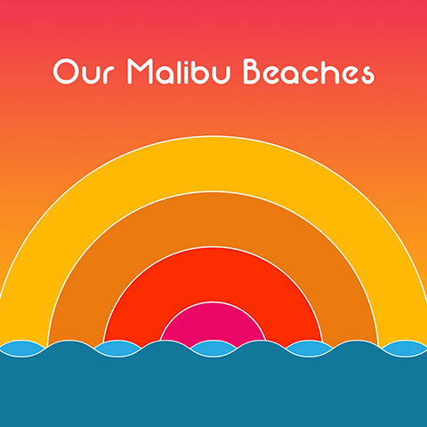 Project our malibu beaches