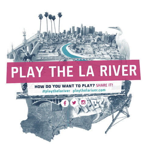 Project play river